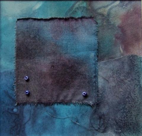 Blue Drift 1