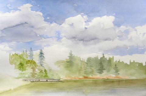 11. June 21 – Rioux Bay 2.