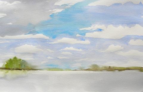2. June 14 – Gunn Lake