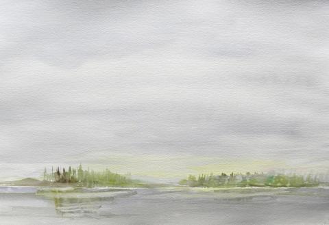 3. June 15 – Gunn Lake