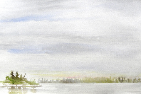 4. June 15 – Gunn Lake